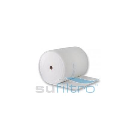 Manta Filtrante G3 18mm (blanco)