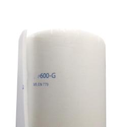Manta Filtrante Techo M5 SU/C600G